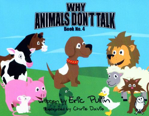 why_animals_dont_talk